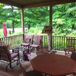 Foto de Little Lake Inn Bed & Breakfast