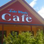 Lake Whadie Cafe