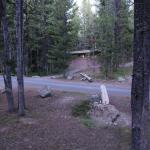 Foto de Canyon Village Campground