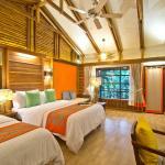 Photo de Home Phutoey River Kwai Resort