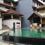 Foto de The Elephant Court Thekkady
