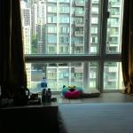 Foto de BEST WESTERN Hotel Harbour View