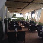 great terrace lounge