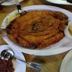 Fried Fish.