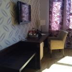 Hotel Jarun Foto