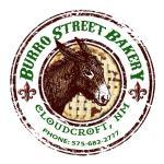 Burro Street Bakery Logo