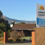 Amber Court entrance