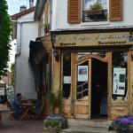 Restaurant la *toupie enchantée*