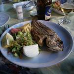 Foto van Knidos Restaurant