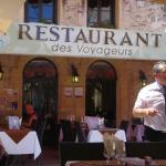 Ресторан и наш официант
