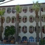 Palmiya Apartments Foto