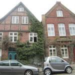 Hotel Luebecker Hof