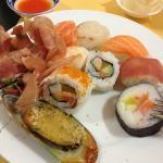 صورة فوتوغرافية لـ Wok-Sushi