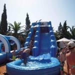 Hipotels Mediterraneo Club Foto
