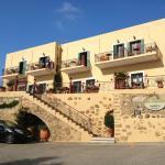 Kaliviani Traditional Hotel Foto