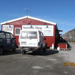 Polar Lodge