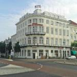 Fletcher Hotel-Restaurant Du Commerce