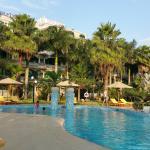 Foto de DoubleTree by Hilton Dar es Salaam-Oysterbay