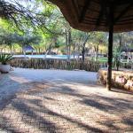 Foto de Mushara Lodge