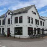 Fletcher Hotel-Restaurant De Zon Foto