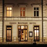 Photo of Queen Boutique Hotel