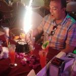 Foto van Wembley Restaurant & Bar