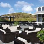 Fletcher Hotel-Restaurant Zeeduin Foto