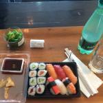 Ekai Sushi Foto