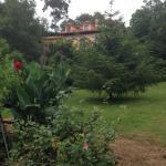 Casa La Bahúa