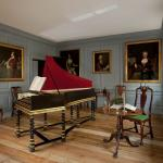 Handel's Rehearsal and Performance Room
