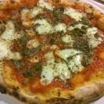 Finalmente una pizza con VERA mozzarella