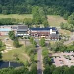 Fletcher Hotel-Restaurant De Hunzebergen Foto