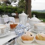 Villa Le Luci Bed & Breakfast Foto