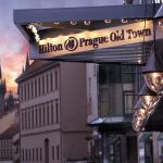 Photo de Hilton Prague Old Town