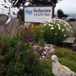 Foto de Harborview Inn