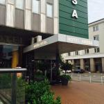 Novum Hotel Arosa Essen Aufnahme