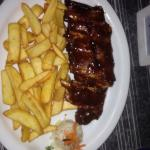 The Ribs Factory