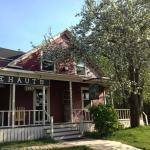 Brehaut's Restaurant, Murray Harbour PEI