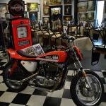 La moto légende 3