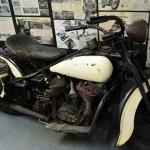 La moto légende 2