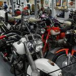 La moto légende 1