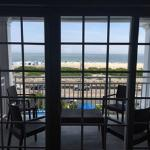 Foto de La Mer Beachfront  Inn