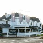 Fletcher Hotel-Restaurant Het Witte Huis Foto
