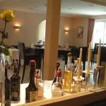 Ascovilla Restaurant & Bar. Tolles Ambiente.