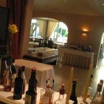 Ascovilla Restaurant & Bar.