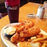 Absolutely the BEST Fish & Chip's in the tri-state area!