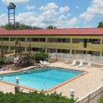 Foto de Days Inn Brooksville