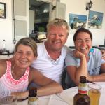 Open Garden Restaurant & Lounge Foto