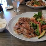 Foto de In Spring Fine Asian Fusion Cuisine