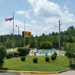 Foto de Super 8 Cartersville
